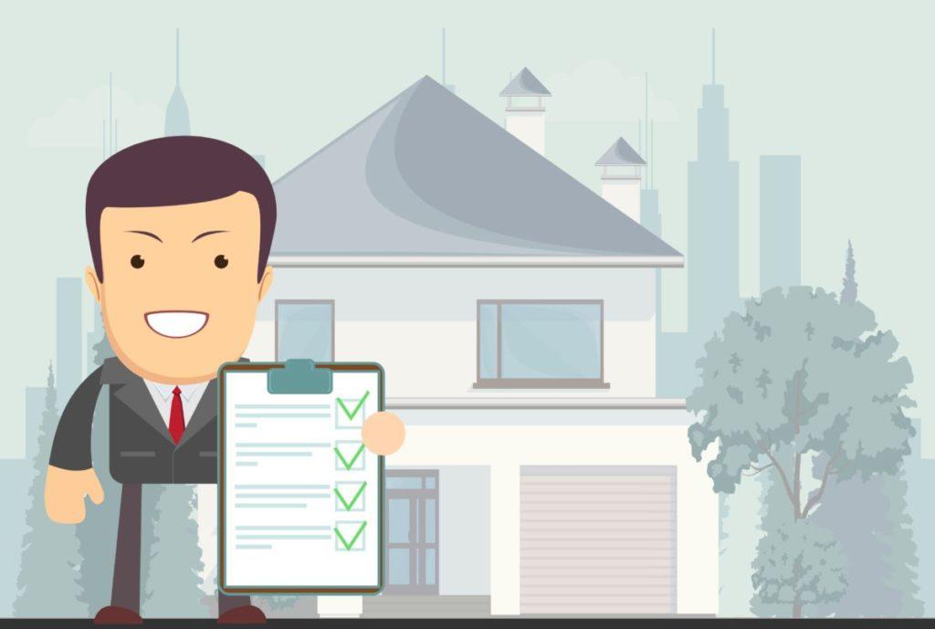 Fargesignalene du bør være oppmerksom på ved boligkjøp