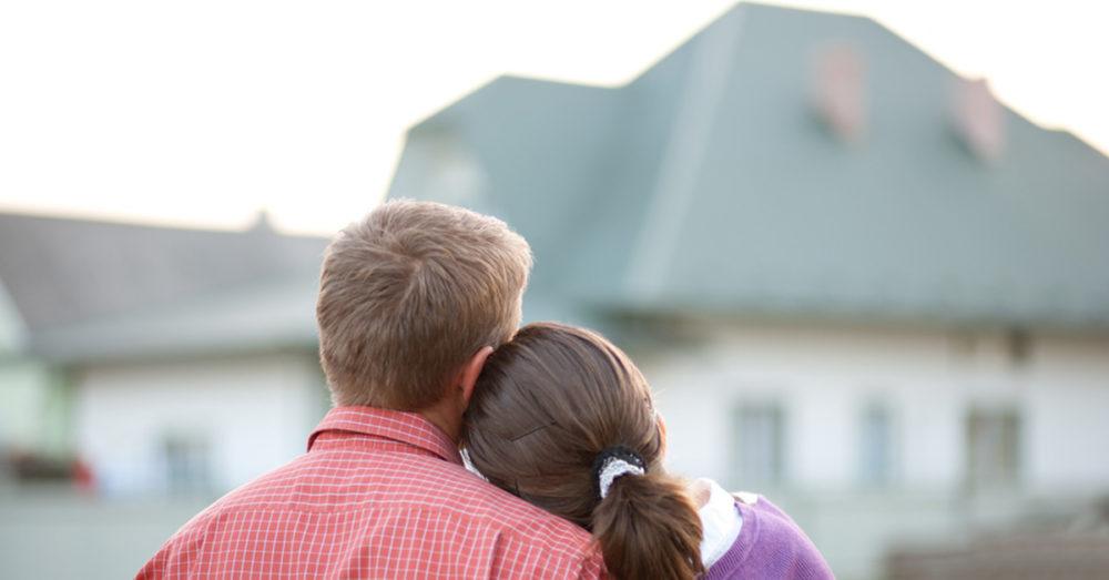 Husdrømmen kan bli et mareritt uten riktig forsikring