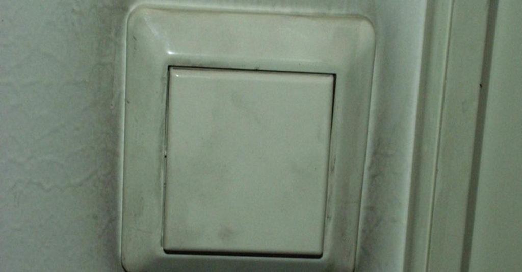 Heksesot på lysbryter. (c) Foto Mycoteam